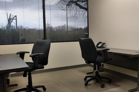 3LS Work|Spaces @ Perimeter Park - Dedicated Desk - Unlimited 8:30-5:00