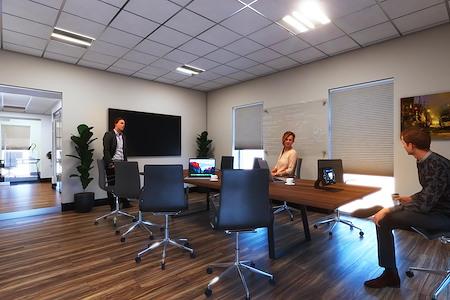 Capital Workspaces - Spring Valley - Meeting Room 1