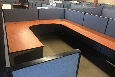RB Coworking - Day Desk
