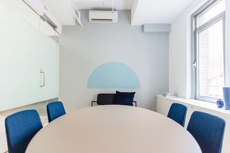 Breather - 295 Madison Avenue - Suite 1402