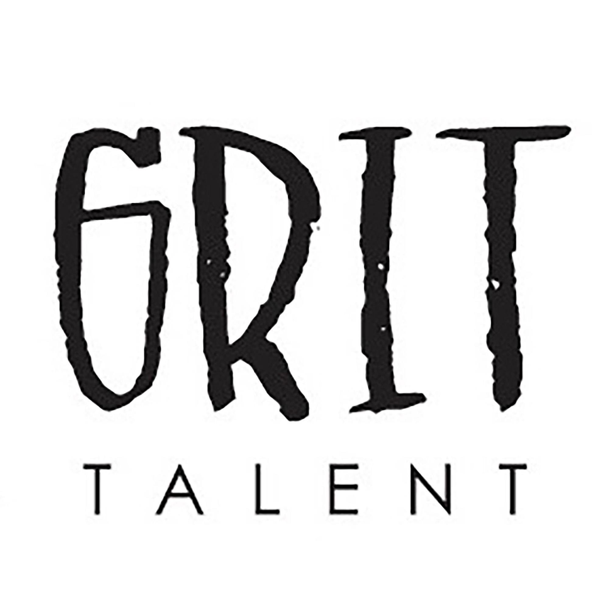 Logo of Grit Talent Agency