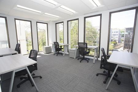Office Villas - Office 3