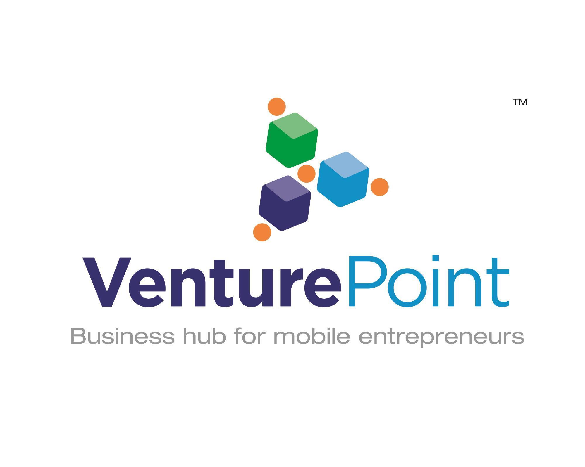 Logo of VenturePoint Broadway