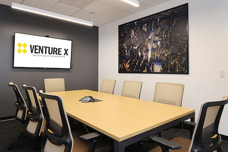 Venture X | Denver South - City Park Room- Free Parking
