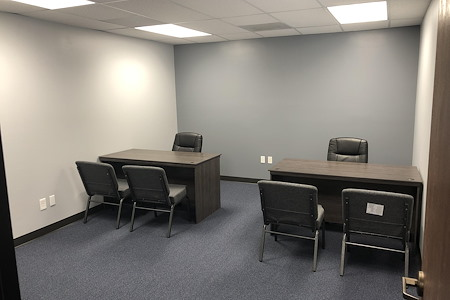 WPC Executive Services - Suite 420D