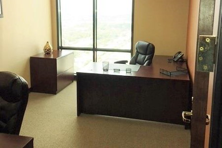 Orlando Office Center - Downtown Orlando - Suite 2338 - 1-2  Desk Window Office