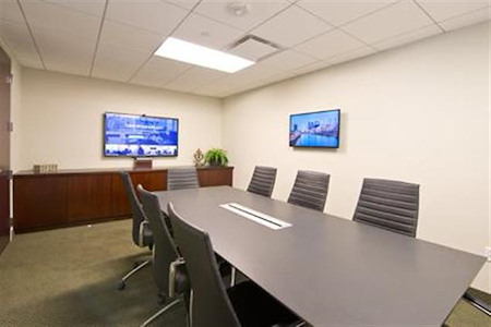 AEC - Philadelphia - Video Conference Room