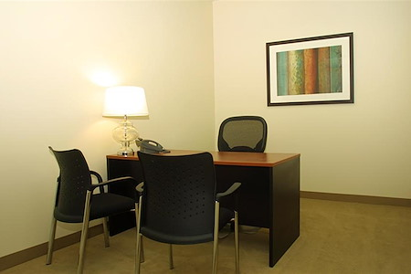 (MB1) Continental Park - Office