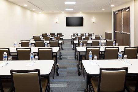 Hyatt House Dallas/Frisco - Meeting Room 1 & 2
