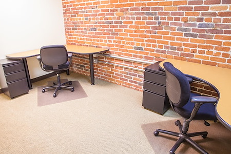 ReadiSuite - Veronica Building - Monthly Team Office 207