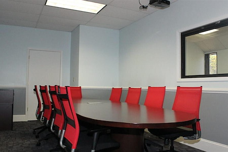 Ibis Venue Center - Mary Kay Conference Room