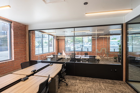 CommonGrounds Workspace   Salt Lake City - Office 217