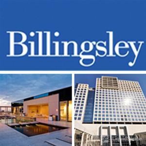 Logo of Billingsley   4100 Midway Road