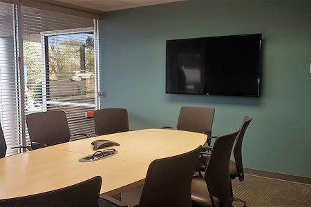Office Evolution - Greenwood Village/Denver Tech Center - Conference Room 1