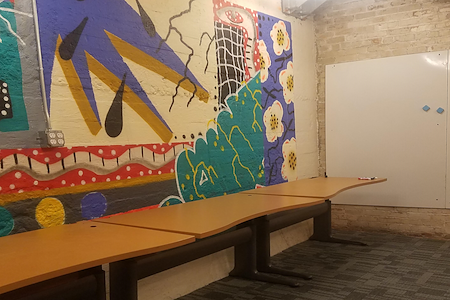 FOCUS Innovation Studio - Private Office in CoWorking Building