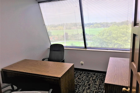 Butterfield Executive Suites - 406