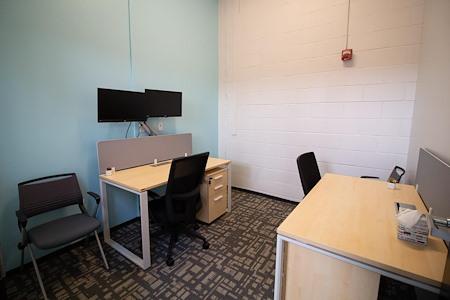 Staples Studio Danvers - Office E