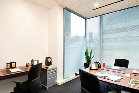 Regus | Fukuoka Aqua Hakata - Private Office