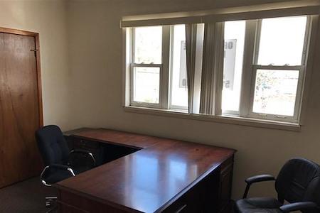 Arkaid LLC - Single Office