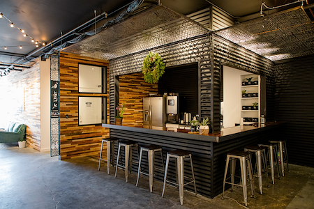 CIEL CREATIVE SPACE - Modern Cafe for Events/Meetings