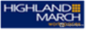 Logo of Highland-March Workspaces, Braintree