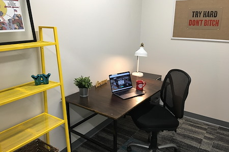 Union Worx Coworking - The Worx