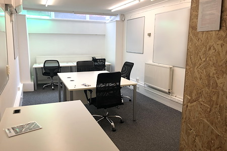 Modern Private Office Space for 5-7, Available March 1! - Office