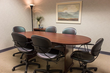 Town Center Office Suites - Market Street Conference Room