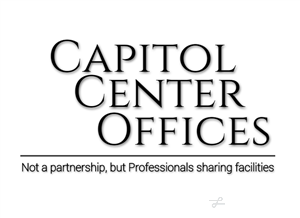 Logo of Capitol Center Offices
