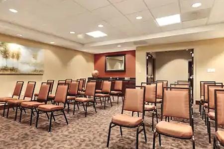 Hampton Inn Frederick - Monocacy Room