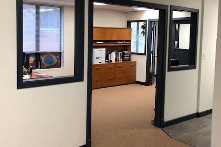 701 E Irving Park - Office Suite 1