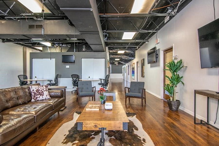 CoWorkTampa - Day Pass