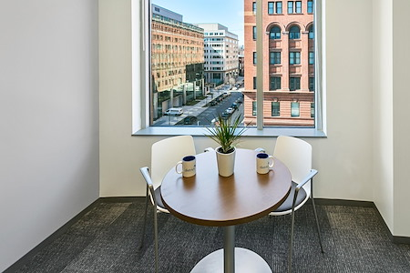 District Offices Capitol Hill - Private Office for 5