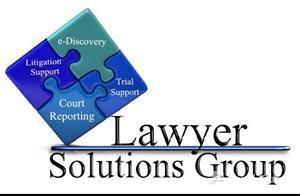 Logo of Law Building
