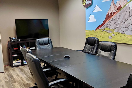 Pear Analytics - Meeting Room 1