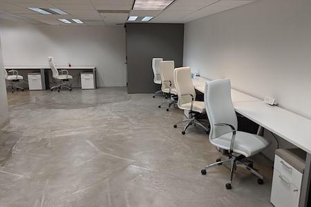 San Antonio Office Space
