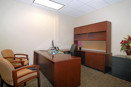 Rancho Cucamonga Office Space