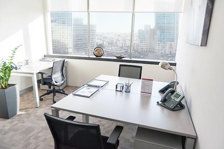 Office Space Li - Mineola - Part Time Private Office
