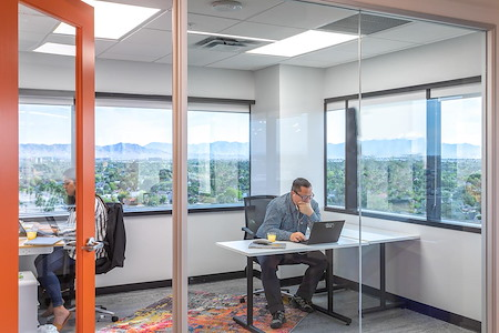 Novel Coworking Midtown - Private Office