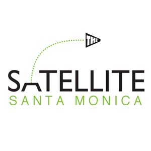 Logo of The Satellite Santa Monica