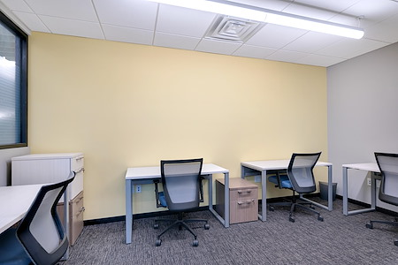 SmartSpace- Brooklyn - Dedicated Desk in Private Office-1
