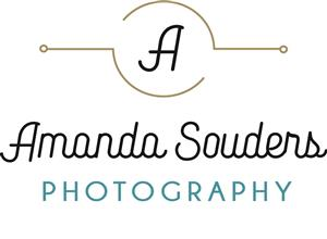 Logo of Amanda Souders Photography