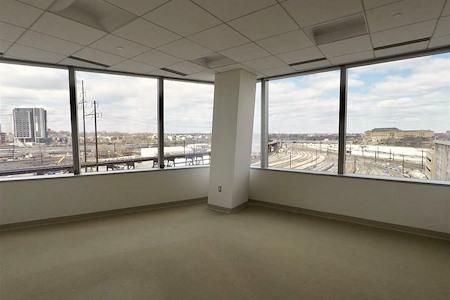 Cira Centre | Brandywine - Suite 650