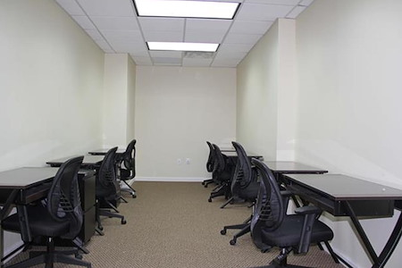 Jay Suites Financial District - Spacious 5 person Office