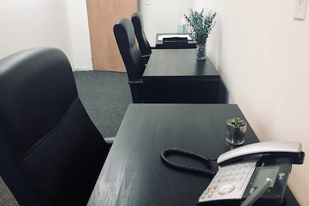 Lackawanna Offices - Desk