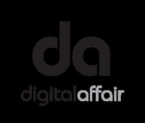 Logo of Digital Affair