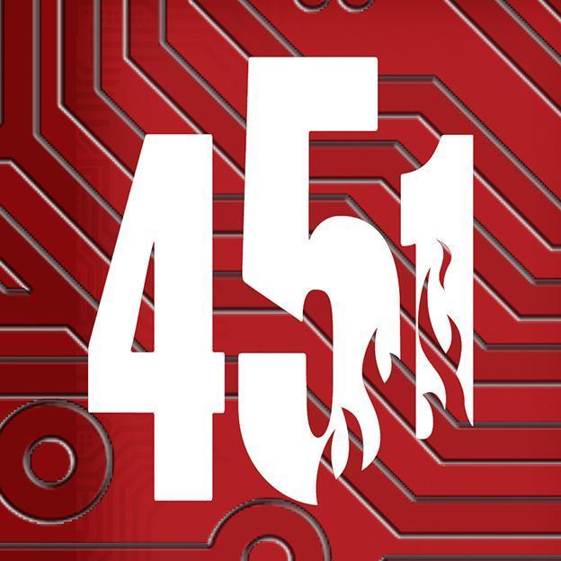 Logo of 451 Media Group