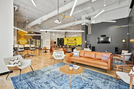 Venture X   Dallas by the Galleria - Event Space