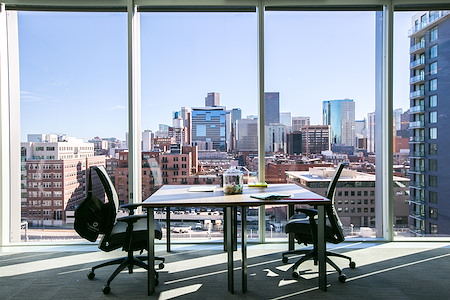 Serendipity Labs Denver - LoDo - Coworking 10 - LIMITED TIME OFFER