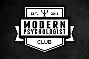 Logo of Modern Psychological Network